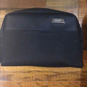 Tumi Bags - TUMI travel amenity kit bag luggage business soft